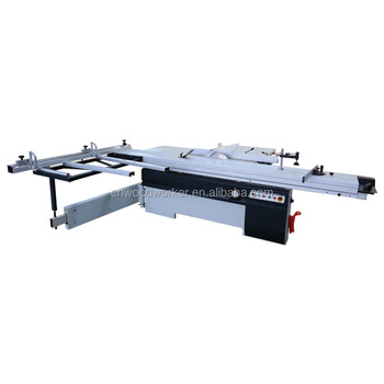 Best Sell Panel Saw machine for sale for Solid wood furniture