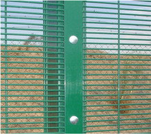 358 security fence welded mesh fence for prison mesh