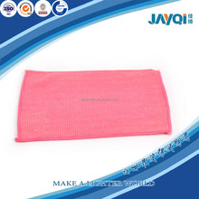 Microfiber 3M towel for cleaning car