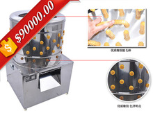 Thicker pedestal Stainless steel rubber poultry plucking fingers