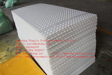 composite mats for roadway and jobsite stabilization, composite mats