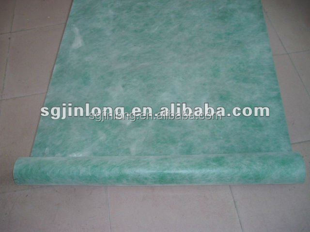 Polyethylene polypropylene fiber composite waterproof material for construction building