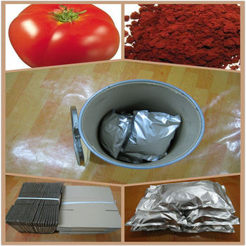 tomato extract lycopene oil 5% 10% 20%