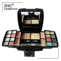 CC30307 Fashionable 16 colors eyeshdow 4 colors blusher and 2 colors pressed palette