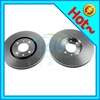 Auto part zoom brake rotor for CITROEN /PEUGEOT 4246N0