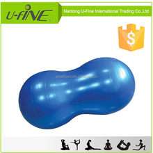Inflatable Peanut Physio Roll Ball