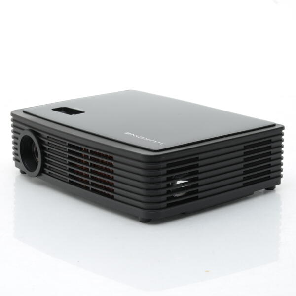 2015 Hot Sales! Home Theater DLP LED 3D Holographic Projector/Home Projector/Mini Projector Support WIFI Bluetooth