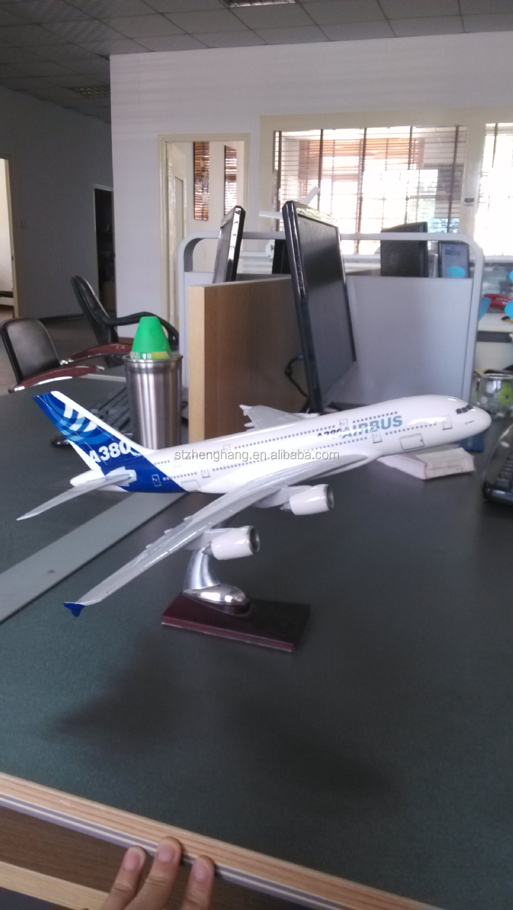 good craftsmanship airplane model birthday gifts for husband
