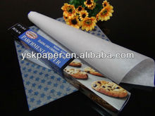 Printed Parchment Paper for baking