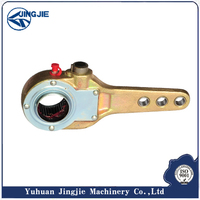 Heavy Duty Truck Brake Parts,Manual Slack Adjuster For Truck