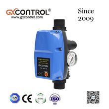 GXCONTROL presscontrol water pump on off switches