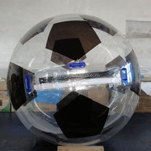 water ball cheap , LZ-W946 inflatable water ball making machine