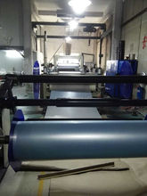 offset printing plastic pvc sheet in roll
