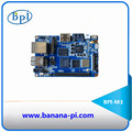 Newest Mini pc Banana PI M3 with octa-core processor can run Android 5.1 smoothly