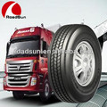 High Quality Performance Truck Tyres