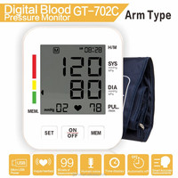 2015 Health Care OEM brands of digital blood pressure monitors measuring instrument
