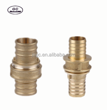 Brass Reducing Hose Coupling for Marine Fire Fighting