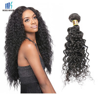 Whoelsale 100% Virgin Malaysian Curly Hair Bundles, Virgin Malaysian Curly Hair Deep Curl Hair Bundle