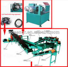 popular sale high efficient used tyre pressure testing machine