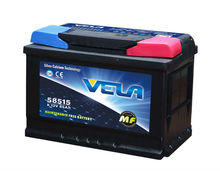 MFDIN85/DIN85MF lead acid auto car truck batery MFDIN85/12V85ah ,12v85ah lead acid batteries