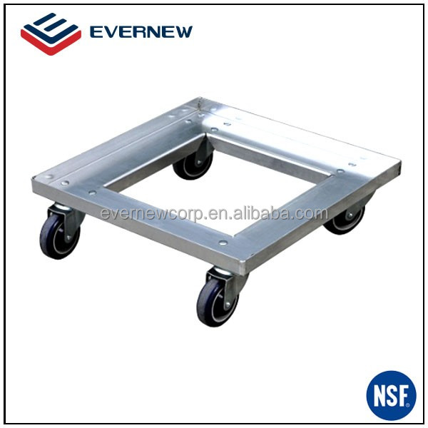 Hot sale furniture dolly moving platform trolley