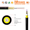 Outdoor 6mm Optical Cable Top Quality