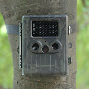 13 Best Selling Black 940nm Night Vision 3G MMS GPRS SMS Infrared Hunting Trail Camera