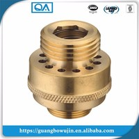 "Oem Customized Top Selling 3/4"" Hose Connection Vacuum Breakers"