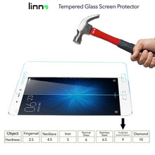 Anti fingerprint cell phone touch tempered glass screen protector film for mobile phone for xiaomi 5