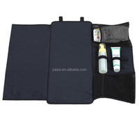 Diaper Changing Pad Clutch Portable Diaper Changing Mat for baby
