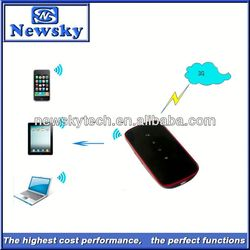 qualcomm 3g wireless hsdpa/umts usb modem with sim card slot