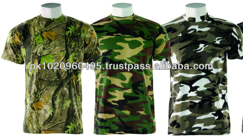 Military T-shirt, Military T-shirt with SGS standard, Military T-shirt,camouflage t shirt, Custom Military T-shirts Wholesaler