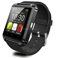 U8 Smart Watch Bluetooth Phone Mate Real Smartwatch Wrist smart wearable devices