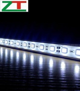 High performance customized replare advertising box led led rigid strip light warming light strip bar
