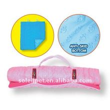 ANTI-SLIP DOG TRAVELING MAT,PET BAD (M1040)