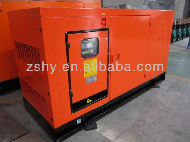 Generator type cold room/cold storage
