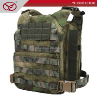 Multicam Ballistic Vest Tactical Bulletproof Nylon