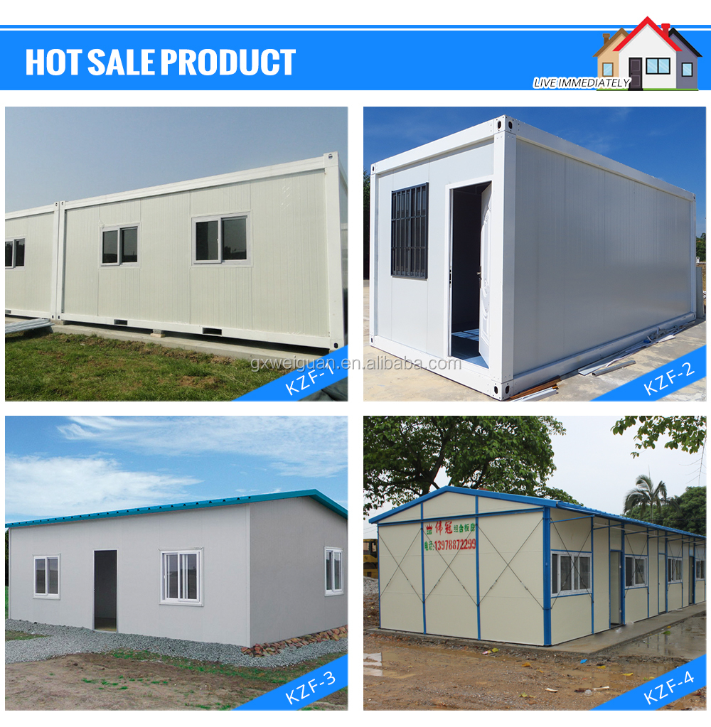 T16L07 china made low cost prefab aparment prefab houses and offices