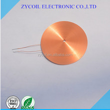 Flat Copper Rfid Air Coil Wholesale
