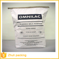 baby milk powder bag/milk powder pouch/coconut milk powder