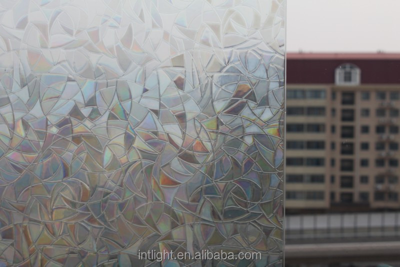 Home decoration frosted window film
