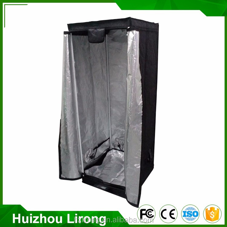 Factory Wholesale Price Quality Assured Hydroponics Farming Grow tent Green house Hot House