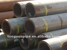 china factory ck 45 seamless steel pipe