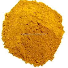 china factory supply concrete colorant 314 type yellow iron oxide pigment