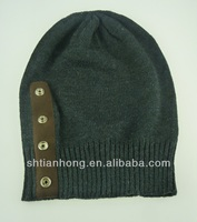 fashion high quality fashion fashion winter hats and caps with earflaps