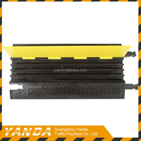 cable protector ramp hose protector cable protector road hump