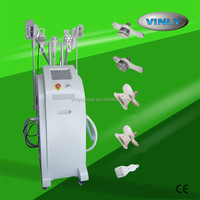 High Quality 5 in 1 Cryolipolysis Slimming Machine CE Approval
