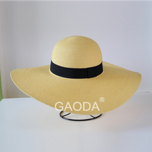 ladies beach wenling straw hats to decorate