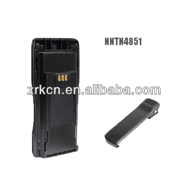 Battery NNTN4851 For CP040/140/150/160/200 CP/340/360/380,PR400,EP450