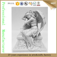wholesale famous angel statues cemetery angel statue outdoor angel statues